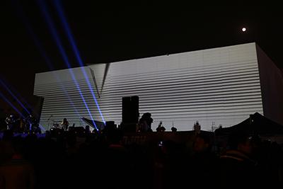 鹿角音乐节